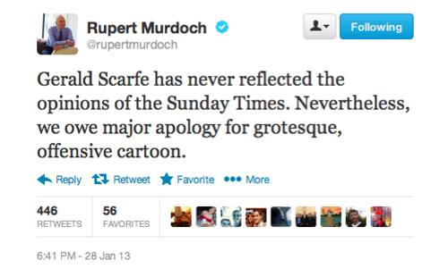 Murdoch_tweet_on_gerald_Scarfe