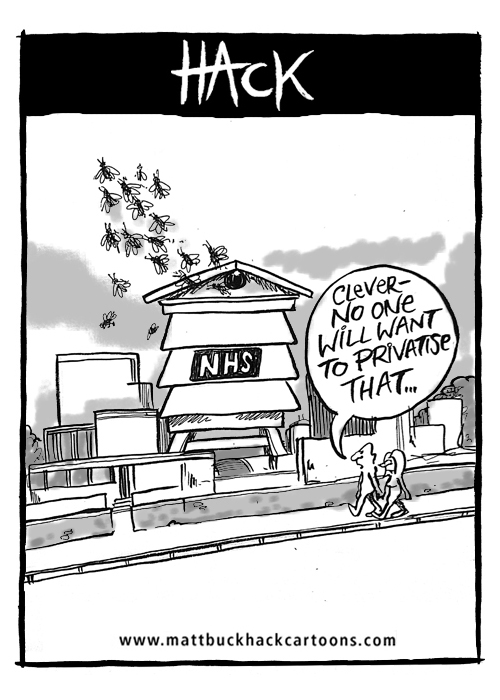 how to get into the nhs