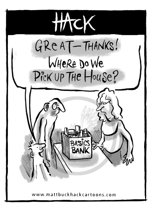 Cartoon_Basics_Food_bank_©_Matthew_Buck_Hack_Cartoons for Hampshire_Chronicle