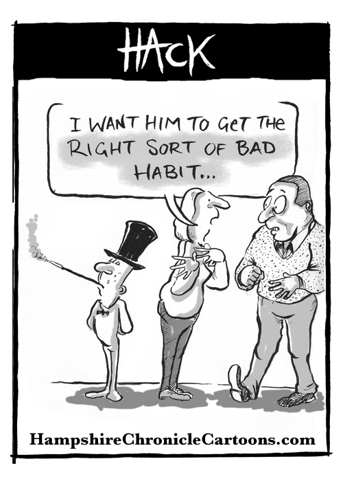 Cartoon_Young_Children_taking_up_smoking_©-Matthew–Buck–Hack–Cartoons