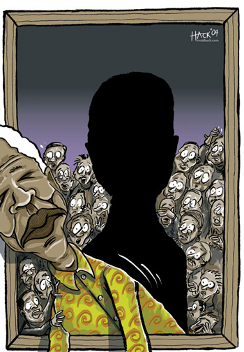 Cartoon_Nelson_Mandela_Dies_©_Matthew_Buck_Hack_Cartoons