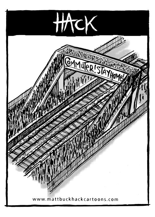Cartoon_Commuter_Stay_Home_©_Matthew_Buck_Hack_Cartoons