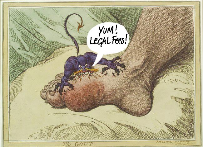 Parody_gillray_gout_cartoon_@_Matthew_Buck_Hack_Cartoons