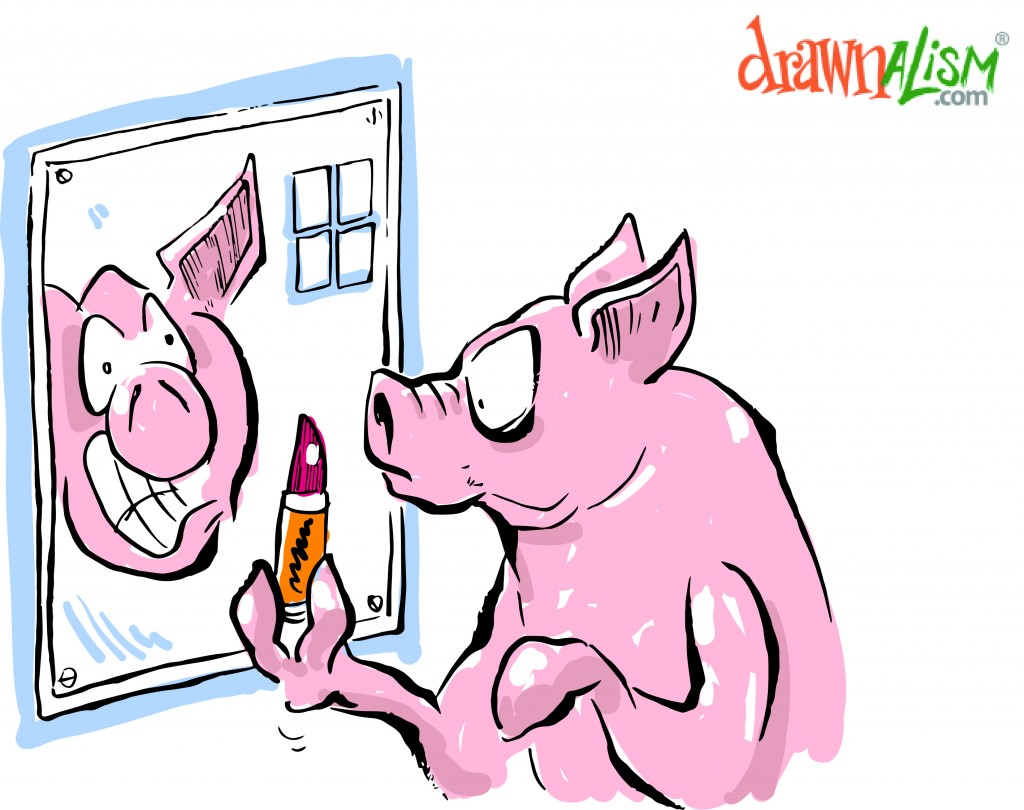 Drawnalism_EIP_Pig_and_Lipstick+©_Matthew_Buck_Hack_cartoons