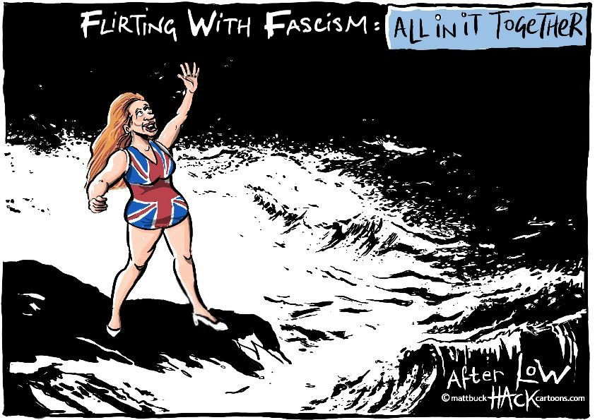 Cartoon_Flirting_with_fascism in Britain_©_Matthew_Buck_Hack_cartoons1